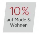 10% Gutschein für Sportmode bei Otto