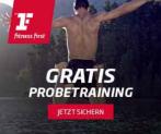 Gratis Probetraining bei Fitness First sichern