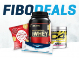 Body&Fit FIBO Deals mit bis zu 30%