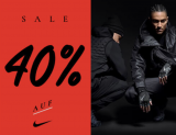 40% auf NIKE bei my-sportswear.de