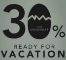 Beyond Limits Gutschein -> 30% auf Swimwear
