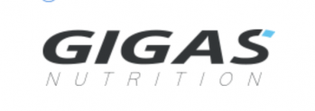Gigas Nutrition Sale -> 25% Rabatt