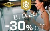 Bodylab24 Gutschein -> 30% Rabatt auf alles