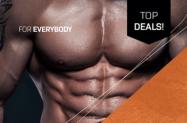 Bodylab24 Gutschein für 25% Rabatt
