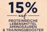 Fitmart Gutschein ⇒ 15% Rabatt auf diverses