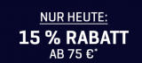 Body & Fit Gutschein ⇒ 15% Rabatt