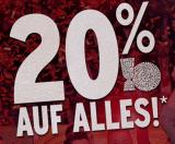 FC Bayern Fanshop Gutschein ⇒ 20% auf alles