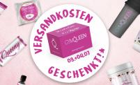 GymQueen Gutschein ⇒ 10% Rabatt + Versandkostenfrei