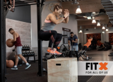 FitX Gutschein – Zahle nur 14,80€ pro Monat