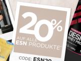Fitmart 20% ESN Gutschein