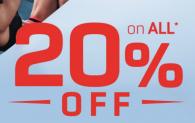 20% Gutschein für Bodylab24