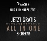 Yuicery ALL IN ONE kostenlos mit Gutschein