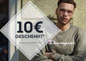 10€ auf alles bei Sportscheck