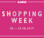 Glamour Shopping Week 2019 – Alle Gutscheine