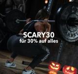 30% auf alles bei Bodylab24