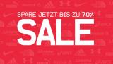 Karstadt Sports Sale + 15% Gutschein