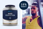 15% Body and fit Gutschein