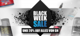 Gigas Nutrition Black Friday Deals