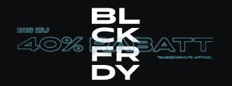 40% bei Asics zum Black Friday