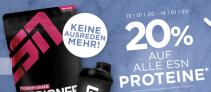 Aktuelle Fitmart Gutscheine (13.01-19.01)