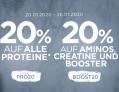 Aktuelle Fitmart Gutscheine (20.01-26.01)