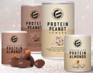 30% auf Almonds und Peanuts bei GOT7