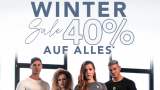 Winter Sale mit 40% bei Beyond Limits