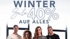 Winter Sale mit 40% bei Beyond Limits