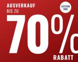 70% im Winter Sale von Body&Fit