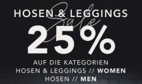 25% Gutschein für Beyond Limits
