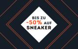 50% Rabatt auf Sneaker bei SportScheck