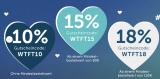 18% Vitafy Gutschein (auch Shape Republic)