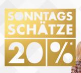 20% auf Sport bei Galeria Kaufhof