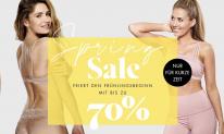 BUMBUM Spring Sale mit bis zu 70% Rabatt