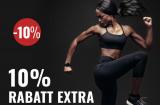 10% Rabattcode für Body & Fit