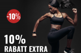 10% Rabattcode für Body & Fit