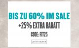 Myprotein startet 60% Sale