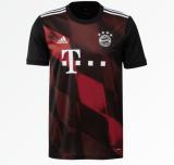 FC Bayern Champions League Trikot 2020/2021 mit 3% Rabatt