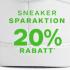 20% auf alles bei Bodylab24