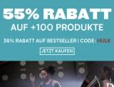 55% Rabattcode für MyProtein