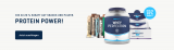 20% auf Protein-Produkte bei Body and fit