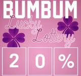 BUMBUM Gutschein ⇒ 20% auf Iconic Blue