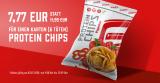 41% auf GOT7 High Protein Chips