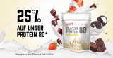 35% mit Gutschein auf GOT7 Protein