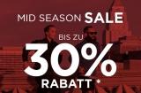 Sale bei New Balance mit 30% Rabatt