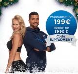 100€ Rabattcode für das 10 Wochenprogramm