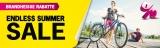 Lucky Bike Gutschein -> spare 30%