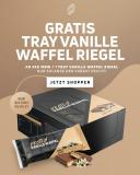 Gratis Vanille Waffeln zu Ostern bei Neosupps