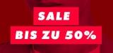 Sale bei ASOS mit bis zu 50% Rabatt