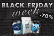 Black Friday Dealz 2018